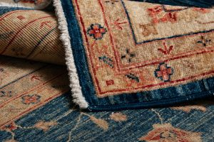 Tappeto-Afgano-Asla-233x173cm-dettaglio