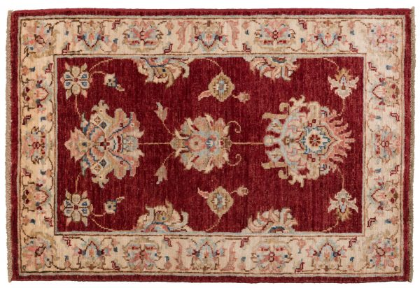 Tappeto-Afgano-Asla-93x61-cm-Alto