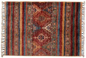 Tappeto-Afgano-Chapat-92x57-cm-Alto
