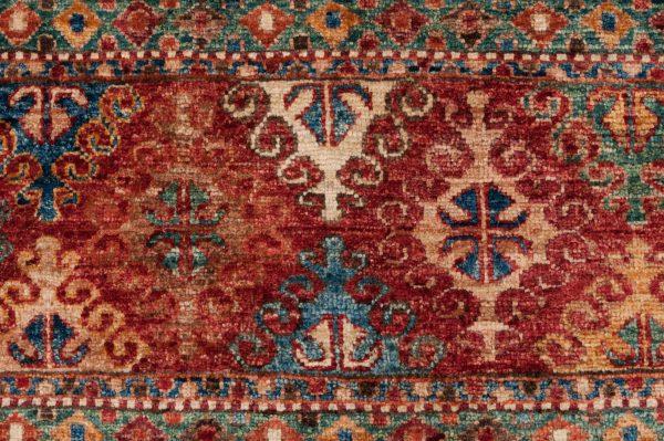 Tappeto-Afgano-Chapat-92x57-cm-Dettaglio