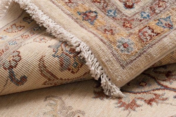 Tappeto-Afgano-Chobi-Extra-286x209-cm-Dettaglio