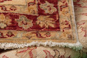 Tappeto-Afgano-Chobi-Extra-88x51-cm-Dettaglio