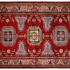 Tappeto-Afgano-Kazak-Super-147x99cm-Alto