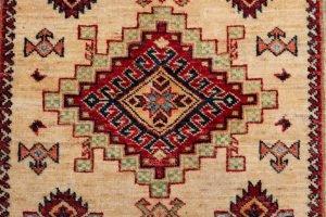 Tappeto-Afgano-Kazak-Super-153x100cm-Dettaglio