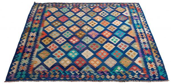 Tappeto-Afgano-Kilim-300x211cm-Prospettiva