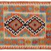 Tappeto-Afgano-Kilim-82x59-cm-Alto