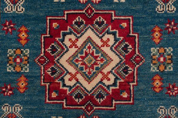 Tappeto-Afgano-Uzbek-124x79-cm-Dettaglio