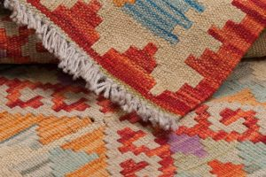 Tappeto-Afgano-kilim-92x56-cm-Dettaglio