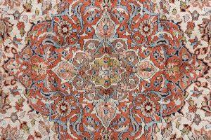 Tappeto-India-Srinegar-Seta-216x135-cm-Dettaglio