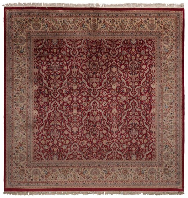 Tappeto-Pakistan-Persian-250x250-cm-Alto