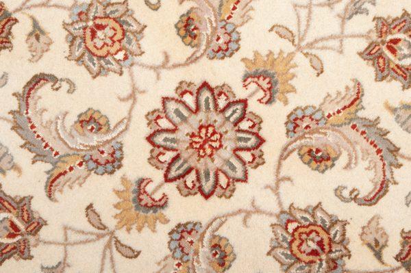 Tappeto-Pakistano-Normak-Silk-243cm-Dettaglio