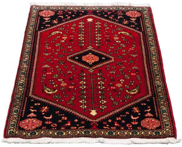 Tappeto-Persiano-Abadeh-150x72-cm-Prospettiva