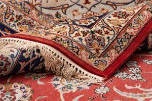 Tappeto-Persiani-Isfahan-370x270cm-dettaglio