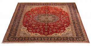 Tappeto-Persiano-Isfahan-370x270cm-prospettiva