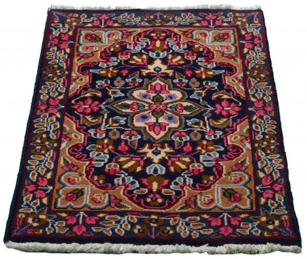 Tappeto-Persiano-Kerman-108x58-cm-Prospettiva