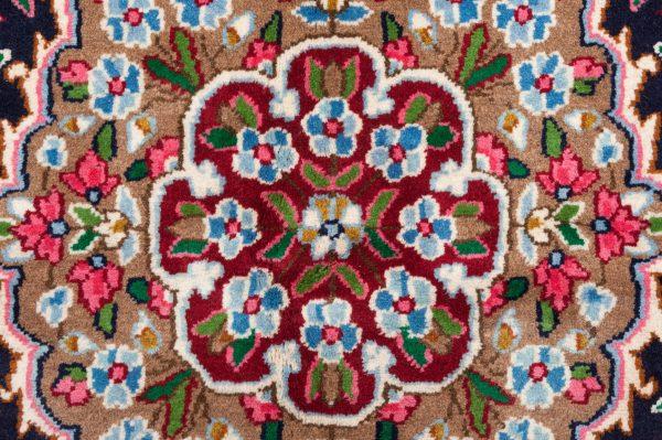 Tappeto-Persiano-Kerman-190x158-cm-Dettaglio