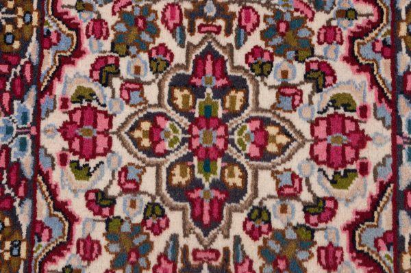 Tappeto-Persiano-Kerman-90x60-cm-Dettaglio