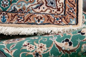 Tappeto-Persiano-Nain-118x40cm-Dettaglio