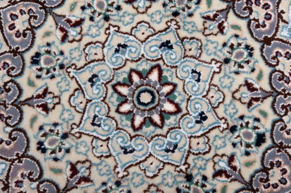 Tappeto-Persiano-Nain-244cm-dettaglio