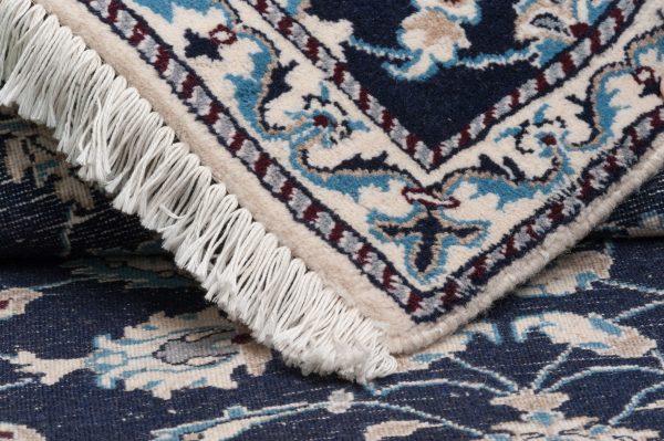 Tappeto-Persiano-Nain-247x077-cm-Dettaglio
