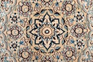 Tappeto-Persiano-Nain-253x248cm-Dettaglio
