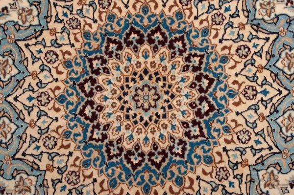 Tappeto-Persiano-Nain-329x218cm-Dettaglio