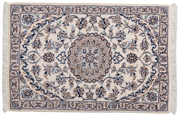 Tappeto-Persiano-Nain-9-Capi-98x65-cm-Alto
