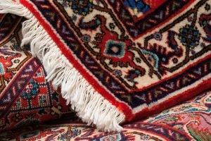 Tappeto-Persiano-Sarug-90x70-cm-Dettaglio