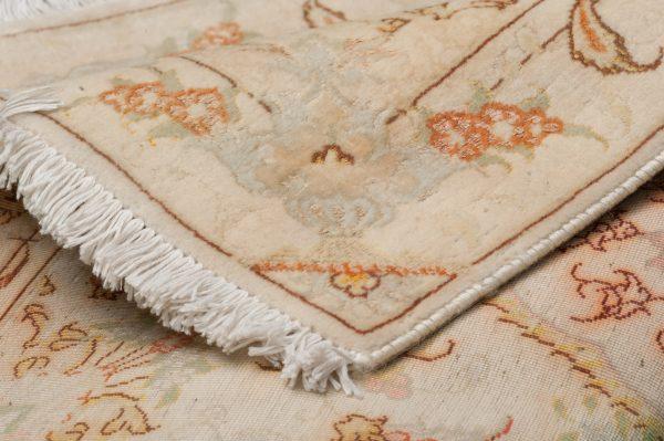 Tappeto-Persiano-tabriz-86x60-cm-Dettaglio