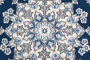 283853 Tappeto Persiano Nain 234x165cm Dettaglio-6946