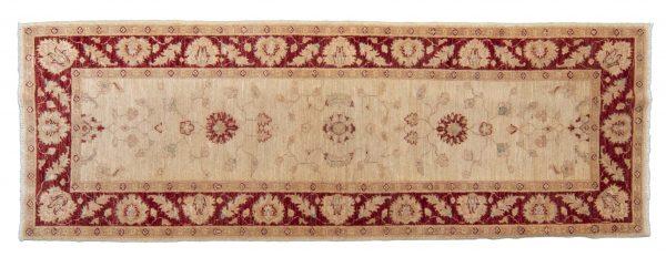 Tappeto-Afgano-Asla-238x84-passatoia-Alto