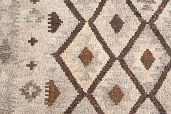 Tappeto-Afgano-KIlim-200x156cm-Dettaglio