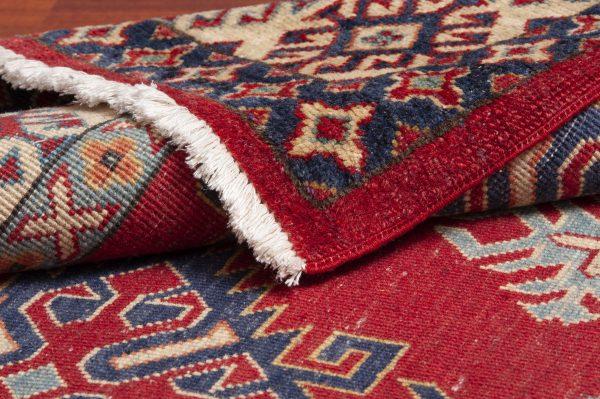 Tappeto-Afgano-Uzbek-200x153cm-Dettaglio
