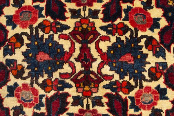 Tappeto-Persiano-Motofareghe-242x220cm-Dettaglio