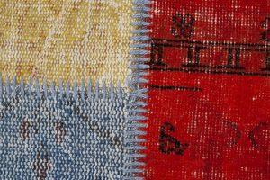 Tappeto-Turchia-Patchwork-304x201cm-Dettaglio