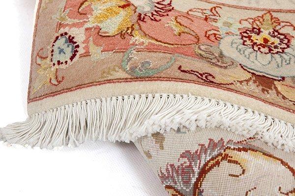 rete antiscivolo per tappeto