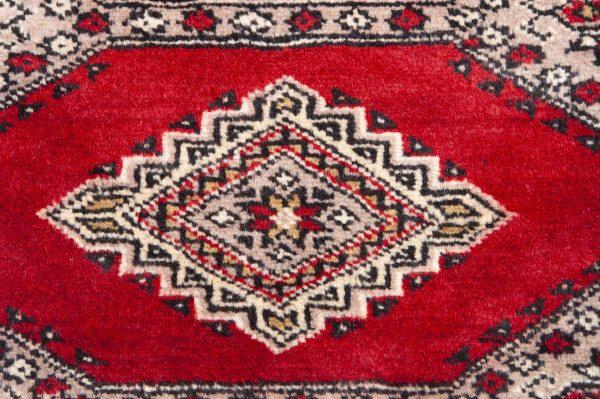 265958 Tappeto Pakistano Kashmir 92x61cm Dettaglio_DSC7239