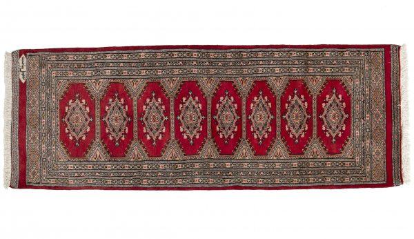 266357 Tappeto Pakistan Kashmir 175x63cm Alto