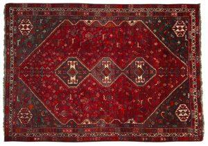 Tappeto Persiano Shiraz 313x225 Alto