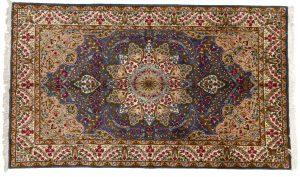 Tappeto Persiano Kirman 250x147cm